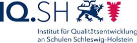 Logo des Instituts für Qualitätsentwicklung an Schulen Schleswig-Holstein (IQ.SH)