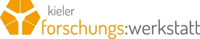 Logo der Kieler Forschungswerkstatt