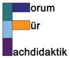 Logo des Forums für Fachdidaktik